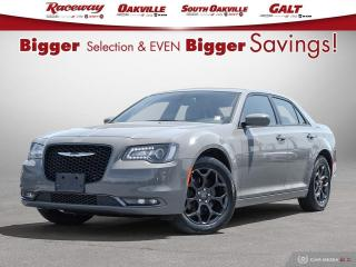 Used 2019 Chrysler 300 for sale in Etobicoke, ON