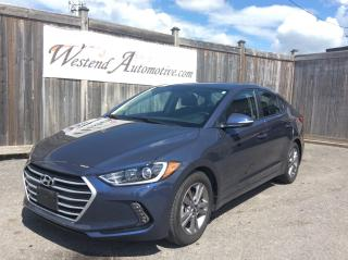 Used 2018 Hyundai Elantra GL for sale in Stittsville, ON