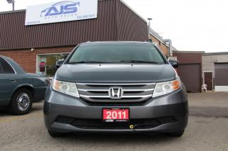 Used 2011 Honda Odyssey EX for sale in Scarborough, ON