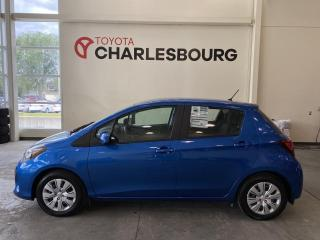 Used 2017 Toyota Yaris Hatchback LE - Automatique for sale in Québec, QC