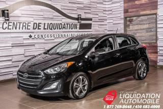 Used 2016 Hyundai Elantra GT GLS+TOIT+MAGS for sale in Laval, QC