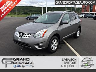 Used 2013 Nissan Rogue Traction intégrale, 4 portes SE **Toit** for sale in Rivière-Du-Loup, QC