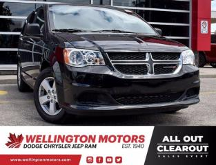 New 2020 Dodge Grand Caravan SE for sale in Guelph, ON