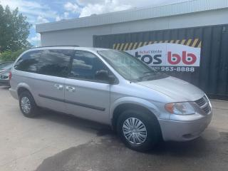 Used 2007 Dodge Grand Caravan for sale in Laval, QC
