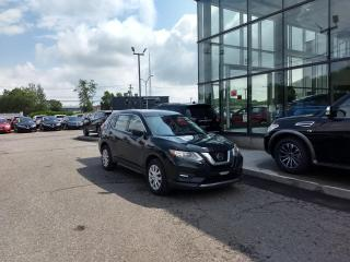 Used 2017 Nissan Rogue S TA CAMÉRA*SIÈGES CHAUFFANT-MAIN LIBRE for sale in Lévis, QC