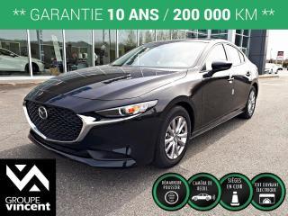 Used 2019 Mazda MAZDA3 GS GROUPE DE LUXE AWD ** GARANTIE 10 ANS ** Liquidation 2019! for sale in Shawinigan, QC