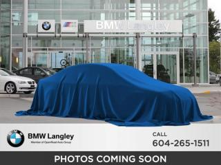 Used 2014 BMW X1 xDrive28i for sale in Langley, BC
