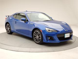 Used 2017 Subaru BRZ Sport-tech 6sp for sale in Vancouver, BC