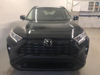 New 2020 Toyota RAV4 XLE AWD+NAVIGATION+HEATED SEATS! for sale in Cobourg, ON