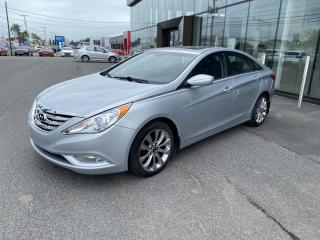 Used 2013 Hyundai Sonata Se Cuir Toit Mags for sale in Alma, QC