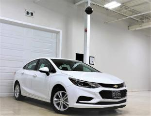 Used 2017 Chevrolet Cruze 4dr Sdn 1.4L LT w/1SD for sale in North York, ON