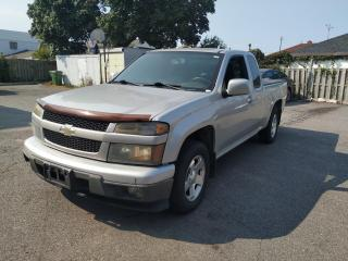Used 2010 Chevrolet Colorado 2WD Ext Cab 125.9