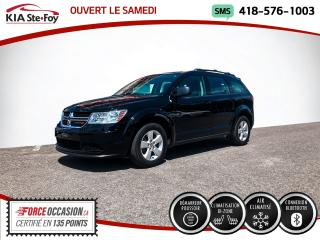 Used 2016 Dodge Journey * SE PLUS*TRACTION AVANT* BAS KILO * for sale in Québec, QC