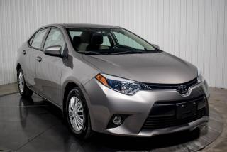 Used 2016 Toyota Corolla LE A/C TOIT for sale in St-Hubert, QC