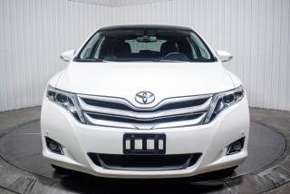 Used 2016 Toyota Venza LIMITED AWD CUIR TOIT PANO NAV MAGS for sale in St-Hubert, QC