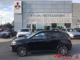 Used 2017 Mitsubishi RVR AWD GT*TOIT*PUSH START*CAMERA RECUL*MAGS18*GARANT for sale in St-Hubert, QC