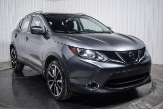 Used 2018 Nissan Qashqai SL AWD CUIR TOIT NAV for sale in St-Hubert, QC