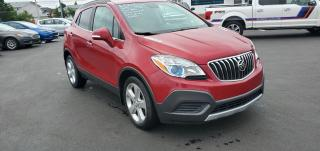 Used 2016 Buick Encore Encore for sale in Mount Pearl, NL