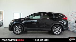 Used 2019 Honda CR-V EX + AWD + TOIT + EXTRA PROPRE! for sale in Trois-Rivières, QC
