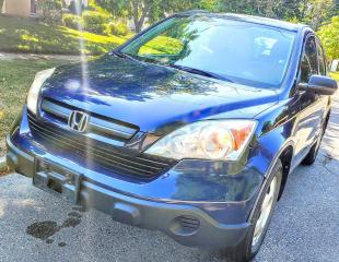 Used 2009 Honda CR-V LX for sale in Scarborough, ON