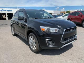 Used 2014 Mitsubishi RVR AWD 4dr CVT SE for sale in Lévis, QC