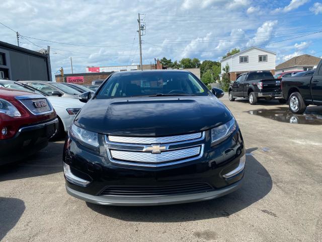2015 Chevrolet Volt **PLUG-IN HYBRID*NAV*1 OWNER*CLEAN CARFAX**