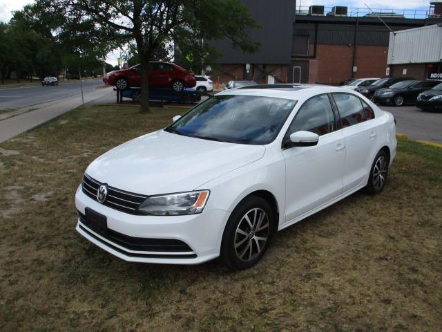 2016 Volkswagen Jetta Comfortline ~ 2 SETs OF WHEELS ~ LOW KM