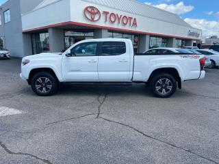 Used 2018 Toyota Tacoma SR5 for sale in Cambridge, ON
