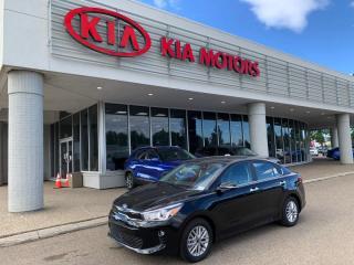 New 2020 Kia Rio EX 4dr FWD Sedan for sale in Edmonton, AB