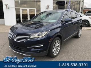 Used 2017 Lincoln MKC Sélect 4 portes TI for sale in Shawinigan, QC