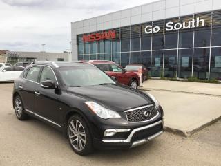 Used 2016 Infiniti QX50 QX50, AWD, PREMIUM for sale in Edmonton, AB