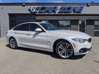 Used 2015 BMW 4 Series 428i xDrive for sale in Calgary, AB