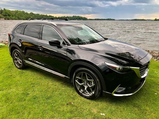 2017 Mazda CX-9 Signature with only 46624 $123.50 weekly