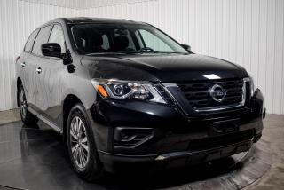 Used 2019 Nissan Pathfinder S 4WD MAGS BLUETOOTH for sale in St-Hubert, QC
