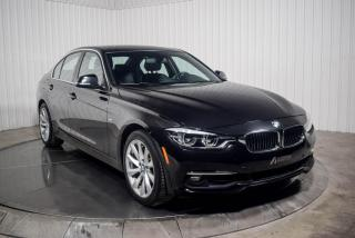 Used 2016 BMW 3 Series 328I XDRIVE CUIR TOIT NAV for sale in St-Hubert, QC