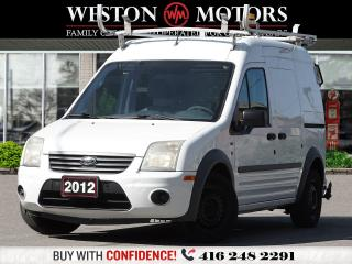Used 2012 Ford Transit Connect XLT*ROOF RACKS*SHELVING*PICTURES COMING SOON!!* for sale in Toronto, ON