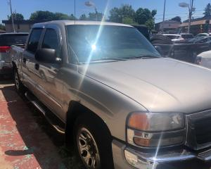 Used 2005 GMC Sierra 1500 SLT for sale in Scarborough, ON