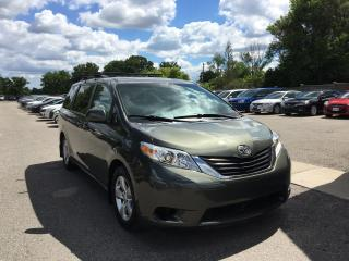 Used 2011 Toyota Sienna LE for sale in London, ON