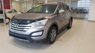 Used 2016 Hyundai Santa Fe Sport 2.4L 4 portes TA for sale in Beauport, QC