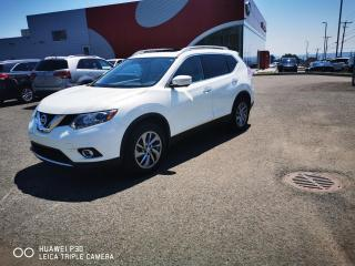 Used 2014 Nissan Rogue Traction intégrale 4 portes SL for sale in Beauport, QC