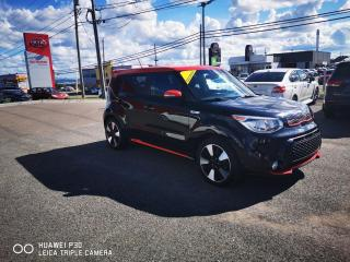 Used 2016 Kia Soul SX familiale 5 portes BA for sale in Beauport, QC