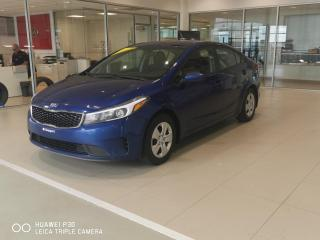 Used 2017 Kia Forte Berline 4 portes, boîte manuelle, LX for sale in Beauport, QC