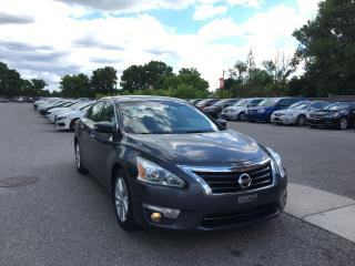Used 2013 Nissan Altima 2.5 SL for sale in London, ON