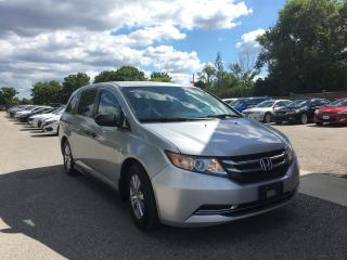 Used 2015 Honda Odyssey SE for sale in London, ON