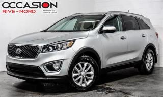 Used 2016 Kia Sorento LX MAGS+SIEGES.CHAUFFANTS+BLUETOOTH for sale in Boisbriand, QC