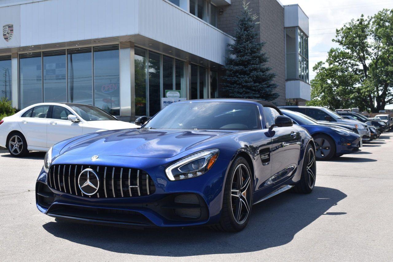 2018 Mercedes-Benz AMG