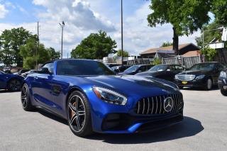Used 2018 Mercedes-Benz AMG AMG GT C - Roadster for sale in Oakville, ON