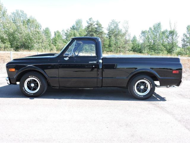 1967 Chevrolet C10 454CI Automatic Financing available