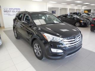 Used 2015 Hyundai Santa Fe Sport LUXURY AWD AUTO TOIT CUIR MAGS CAMÉRA for sale in Dorval, QC