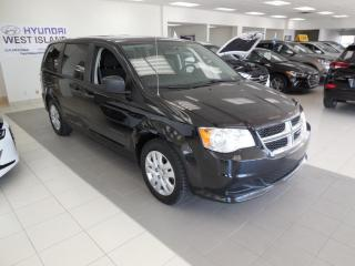 Used 2015 Dodge Grand Caravan AUTO STOW & GO A/C CRUISE GROUPE ÉLECTRI for sale in Dorval, QC